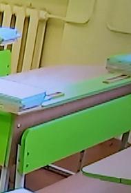 В Екатеринбурге с начала учебного года вторая школа закрыта из-за коронавируса COVID-19