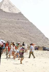 Египет: страна открыта, а вирус ещё не побеждён