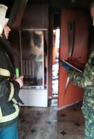 В Вологодской области погибла 5-летняя девочка, защищая свою мать от отчима