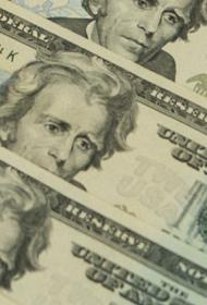 Эксперт прогнозирует такое падение доллара, какого не было много лет