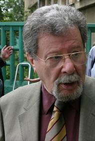 Генрих Падва заявил об «ужасном влиянии» адвокатов на судьбу Михаила Ефремова