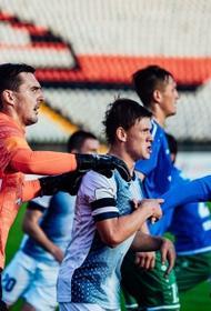Футбольный клуб «Челябинск» сыграет с соперниками из «Новосибирска»