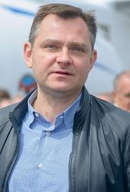Юрий Слюсарь: КнААЗ обеспечен загрузкой до 2028 года