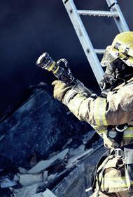 Полиция назвала предварительную причину взрыва в Тбилиси