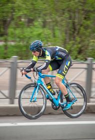 Велогонщик Павел Свешников умер на Гран-при Москвы