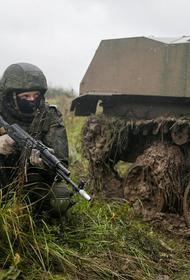 Гордон предрек возможное начало партизанской войны в Белоруссии в случае ввода армии РФ