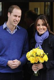 Раскрыты отличия помолвочных колец супруг британских принцев Кейт Миддлтон и Меган Маркл