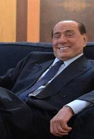 Заразившийся коронавирусом Сильвио Берлускони госпитализирован