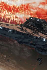 Тёмное возмездие «Звёздных войн». Сюжет об Империи возрождённого Палпатина мог бы стать достойным сценарием
