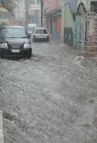В Судане ввели режим ЧП на три месяца из-за сильнейших наводнений