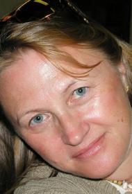Умерла журналистка и телеведущая Александра Ливанская