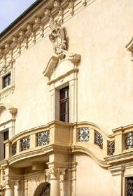 В Италии открылся восстановленный на российские деньги дворец