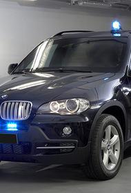 После ДТП водитель «Митсубиси» догнал служебную машину зампреда правительства Татьяны Голиковой и заблокировал ее