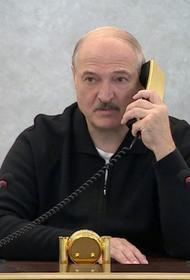 Беларусьфильм отдыхает: в сети смеются над «шпионской» записью разговора Варшавы и Берлина о Навальном, которую передал Лукашенко