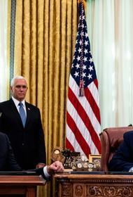 Президент Сербии прокомментировал пост Захаровой о стуле на встрече с Трампом: «Не ценят люди»
