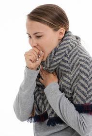 Врач дал советы, как уберечь себя от пневмонии