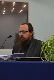 А кости-то в чемодане – это мощи трех святых. Так утверждает задержанный в Красноярске священник