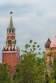 В Кремле отреагировали на пост Захаровой о встрече Вучича с Трампом