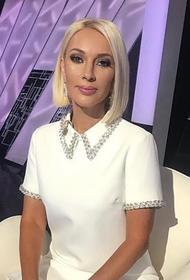 Лера Кудрявцева рассказала, что супруг зарабатывает больше нее