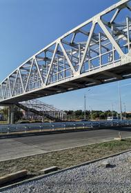 Алюминиевые мосты для безопасных и качественных дорог