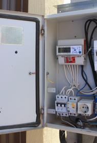Потребителям юго-западного энергорайона установили 7 тысяч антимагнитных пломб