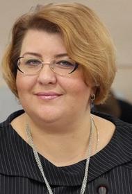 Депутат МГД Мельникова: С 2011 года в Москве отдельные квартиры получили более 6 тыс детей-сирот