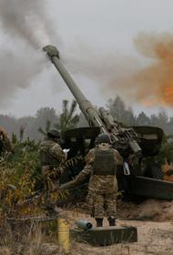 Если ВСУ не ликвидируют свои окопы у поселка Шумлы, артиллерия ДНР их обстреляет 9 сентября