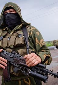 Киев сообщил об уничтожении бойцами ЛНР военного ВСУ во время перемирия в Донбассе