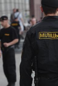 В Белоруссии милиция начала поиски Марии Колесниковой