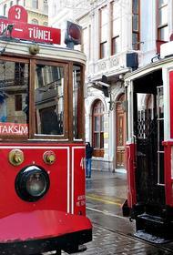 В общественном транспорте в Турции теперь можно ездить только сидя