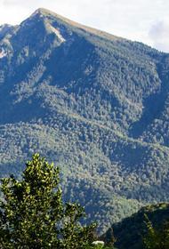 Пропавшие в горах Сочи дети вышли на связь. Все живы