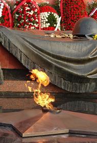 «Диктант Победы» и сохранение памятников Великой войны