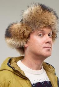 Сергей Светлаков рассказал о сыне-первокласснике