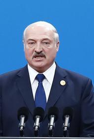 Лукашенко допустил, что «немного пересидел» на посту президента Белоруссии