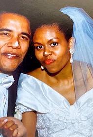 Мишель Обама раскрыла тайны своего брака