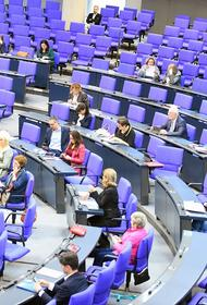 Немецкий депутат Быстрон узнал о возможном доступе разведки ФРГ к «Новичку» с 1990-х