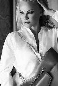 Американская модель Памела Андерсон закрутила новый роман