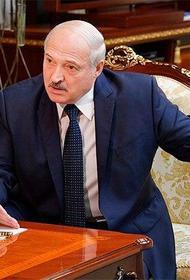 Представитель Минска Лозовик представил ОБСЕ и Москве план выхода Беларуси из кризиса