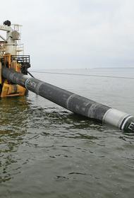 В правительстве Германии не могут прийти к единому решению по поводу строительства «Северного потока-2»
