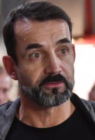 Актер Дмитрий Певцов выписан из больницы в Коммунарке