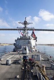 Страны НАТО проведут морскую операцию на Крайнем Севере