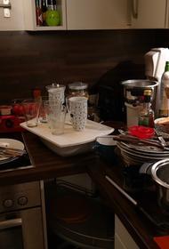 Мать-одиночка из Екатеринбурга заявила, что у нее забрали детей за беспорядок в квартире