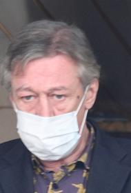 Суд учел то, что Михаил Ефремов не признал вину в ДТП со смертельным исходом