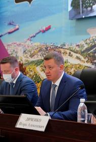 В Новороссийске выявлены факты застройки в водоохранной зоне