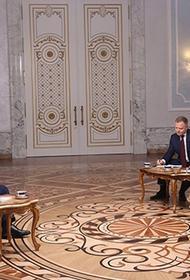 У Лукашенко предложили ОБСЕ индийскую модель политической системы?