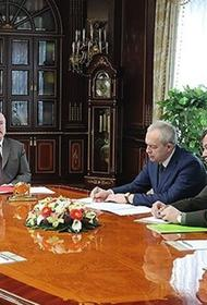 Журналист Бабаян про то, что Лукашенко ответил о «ЧВК-шниках»