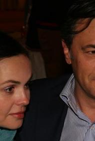 Екатерина Андреева опубликовала фото с мужем из путешествия по Алтаю
