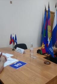 Депутата Госдумы  Владимир Евланов: Помощь должна оказываться вовремя