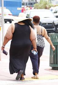 В ООН  заявили о пандемии ожирения в мире