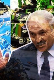 Издание The Insider подозревает Лукашенко в теневой торговле белорусской военной техникой